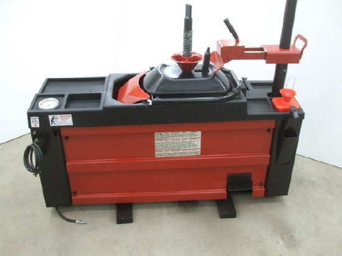 used coats 4040 tire machine 10 17 5 changer your next tire rh yournexttire com Motorcycle Tire Changer Manual Tire Changer Machine Parts